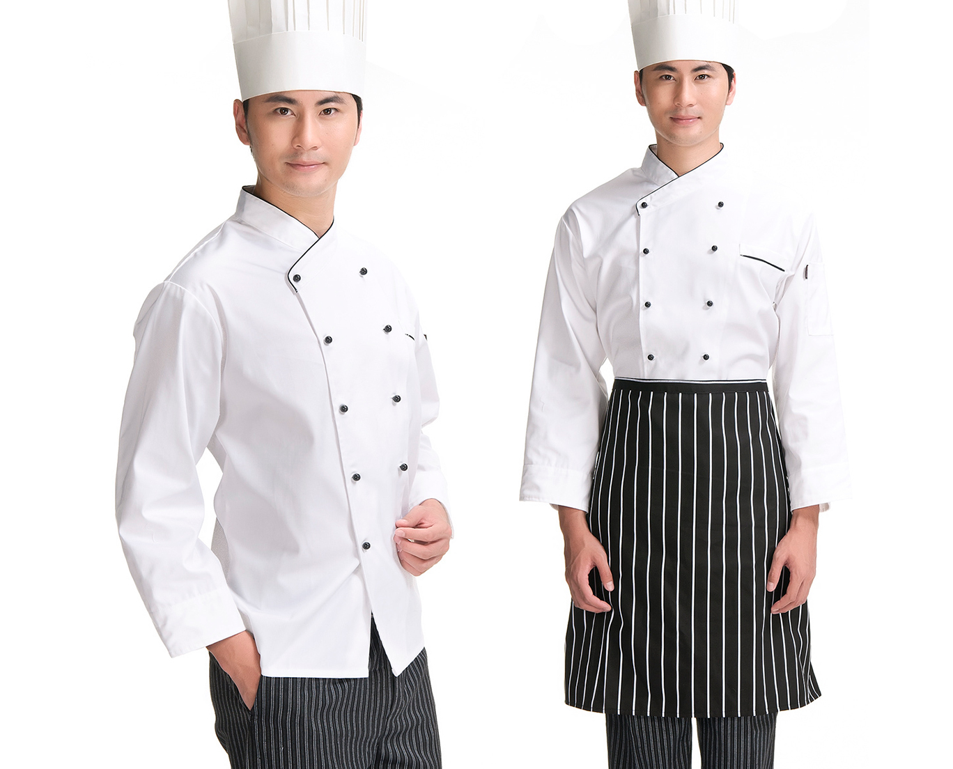 uniformes de cocina uniformes safety