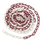 cadena plastica