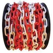 chain-plastic-chain-red-white-plastic-chain