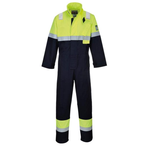uniforme safety
